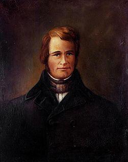 Thomas Walker Gilmer American politician