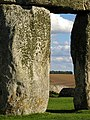 Through the Stones, Stonehenge - geograph.org.uk - 34293.jpg