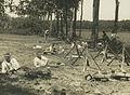 Tijdens de 18e vierdaagse rust een detachement van de Reichswehr (Duitsland) uit – F40015 – KNBLO.jpg