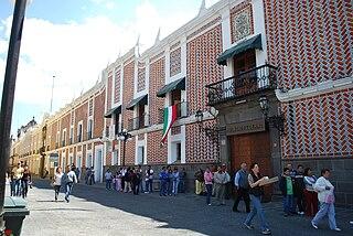 Handcrafts and folk art in Puebla