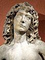 Tilman Riemenschneider schuf (1492-93) die Statuen von Adam und Eva. 2.jpg