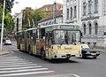 Timisoara Vetter trolleybus 91, ex-Esslingen.jpg