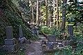 Tokei-ji Kita-kamakura Graveyard.jpg