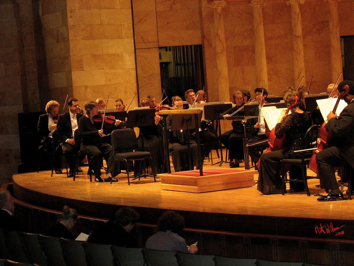 Toledo Symphony Orchestra Wikipedia
