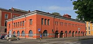 Johan Henrik Nebelong - Image: Tollbugata 1a Oslo