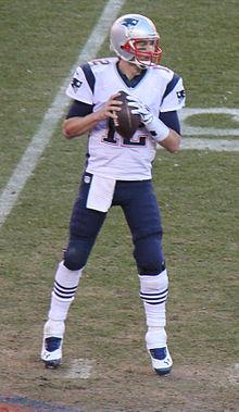Tom Brady – Wikipédia 200e7f94c51ca