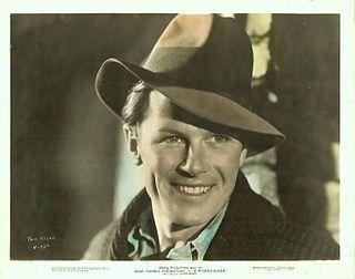 Tom Keene (actor)