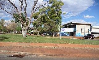 Tom Price Senior High School Government comprehensive secondary school in Australia