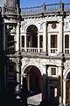 Tomar-Couvent de l'Ordre du Christ-Cloître D. João III (1)-1967 08 02.jpg