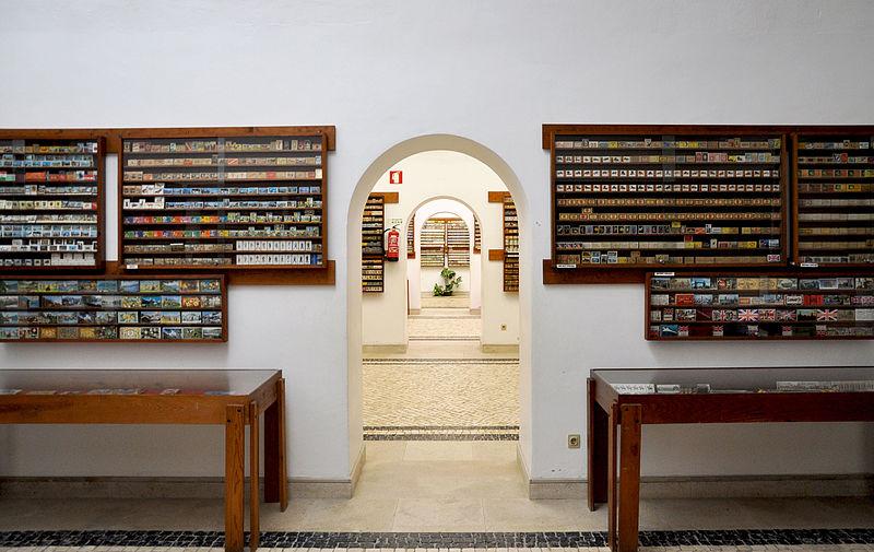 File:Tomar - Museu dos Fósforos.jpg