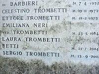 Tomba Betti Trombetti Certosa di Bologna - Sala Borsa.jpg