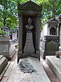 Tombe de Charles Sedelmeyer (division 28).JPG