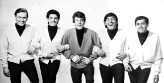 Tommy James and the Shondells - Tommy James and the Shondells in 1967