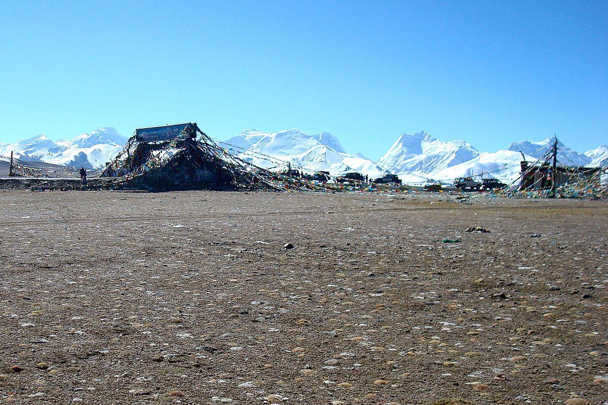 Friendship Highway Tibet Tour