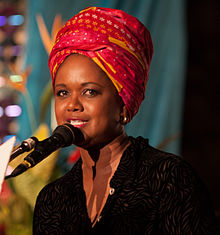 Tonya Lee Williams at the 2013 Zanzibar International Film Festival.jpg