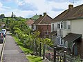 Tor View Avenue, Glastonbury - geograph.org.uk - 1322288.jpg