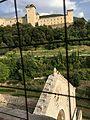 Torre campanaria Duomo Spoleto 14.jpg