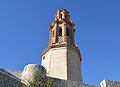 Torre de l'Alcúdia o de les campanes, Xèrica.JPG