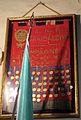Torre della castagna, museo garibaldino, medaglie delle campagne garibaldine.JPG