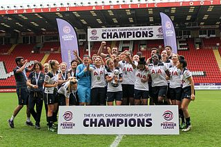 2016–17 FA Womens Premier League