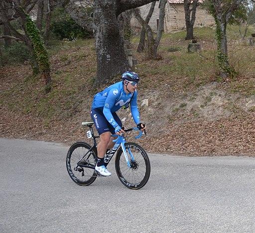 Tour de La Provence 2020 - stage 4 - Gabriel Cullaigh