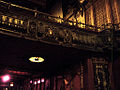 Tower Theatre front balcony (2054599740).jpg