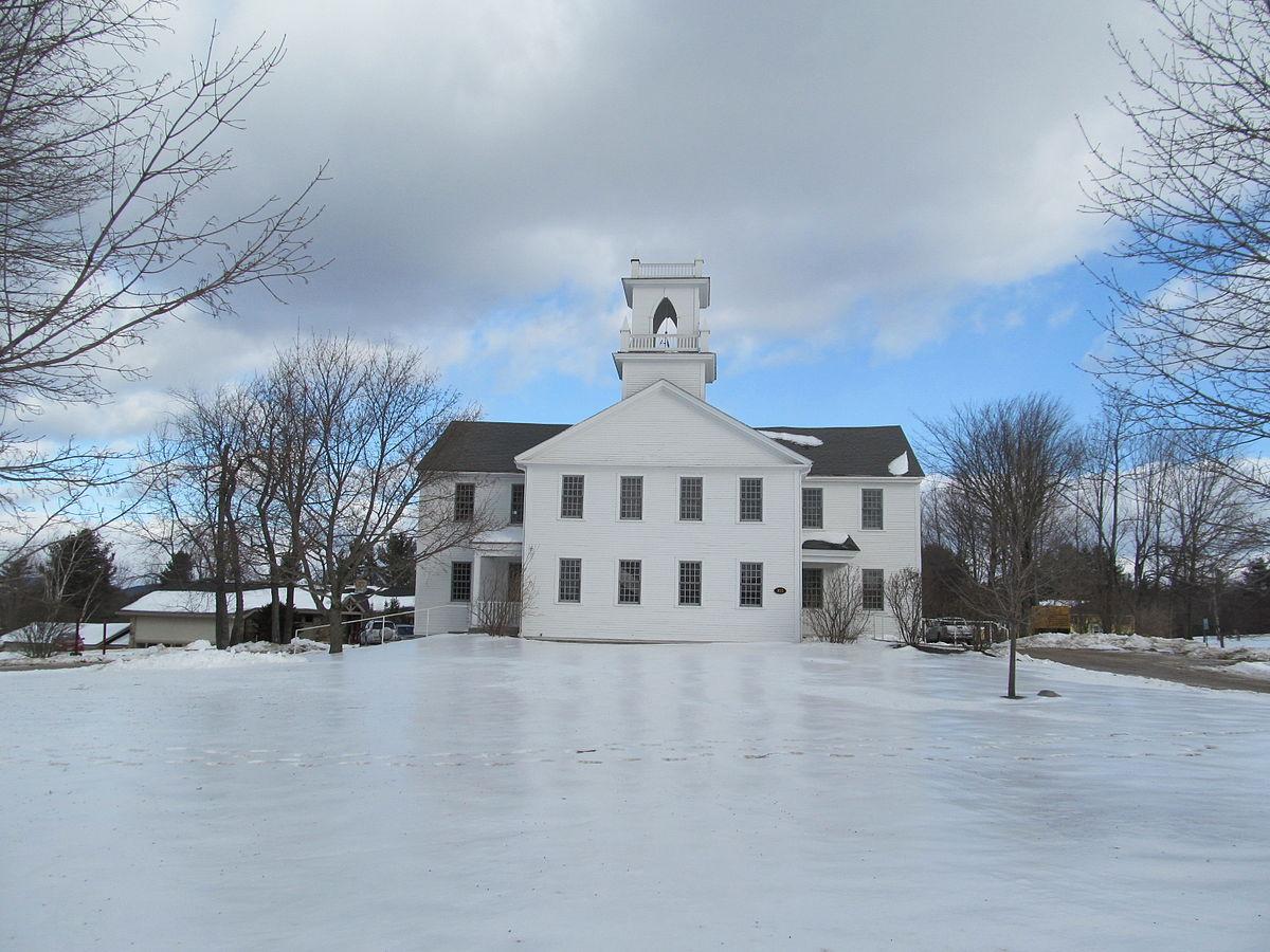 New London New Hampshire Wikipedia