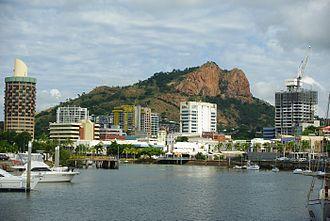 Townsville \u2013 Vikipeedia