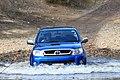 Toyota HiLux Vs Volkswagen Amarok Comparison Test (7066212211).jpg