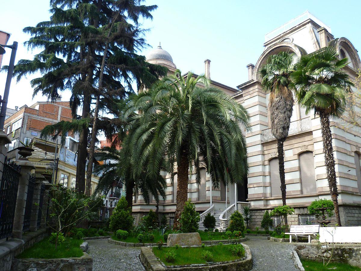 Trabzon Museum - Wikipedia