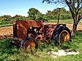 """Tracteur """"Le Pratique"""", L. Sabatier © by Besenbinder - panoramio.jpg"""