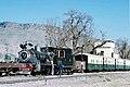 Train Hangu in 1963.jpg