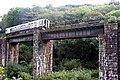 Train on the Viaduct - geograph.org.uk - 570378.jpg