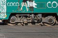 Tram in Sofia near Central mineral bath 2012 PD 083.jpg