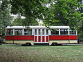 Tram trailer 1314 Stromovka 2015.JPG