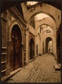 Tresure Street, Tunis, Tunisia-LCCN2001699386.tif