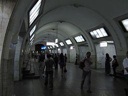 Tretyakovskaya (Третьяковская) (4817349211)