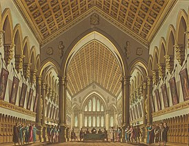 Tribunale del Podestà - Set design for 'La Gazza ladra' by Gioacchino Rossini, 1817 (cropped).jpg