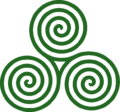Triple-Spiral-4turns green transparent.png
