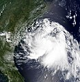 Tropical Storm Cristobal 5 aug 2002 1605Z.jpg