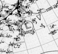 Tropical Storm Three analysis 3 Sept 1912.png