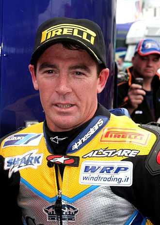Troy Corser - Image: Troy Corser