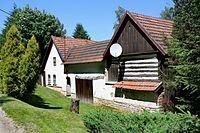 Trstěnice, house No. 89.jpg