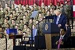 Trump NDAA 2019 Signing Ceremony.jpg