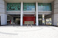 Tseung Kwan O Station 2018 05 part1.jpg