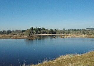 Tualatin River National Wildlife Refuge