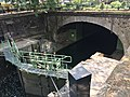 Tunnel écluse de voie navigable dans Paris.jpg