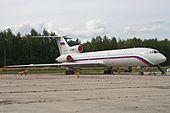 Tupolev Tu-154M RA-85041 (8553074754).jpg