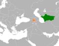 Turkmenistan Armenia Locator.png