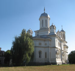 TurnuMagurele-Romania Church.jpg